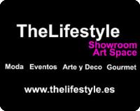 TheLifeStyle. Showroom & Art Space